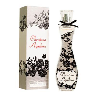 Imagem 2 do produto Signature Christina Aguilera - Perfume Feminino - Eau de Parfum - 30ml