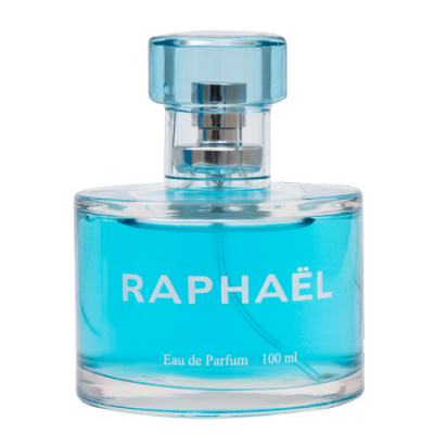 Raphaël Woman Christopher Dark - Perfume Feminino - Eau de Parfum - 100ml