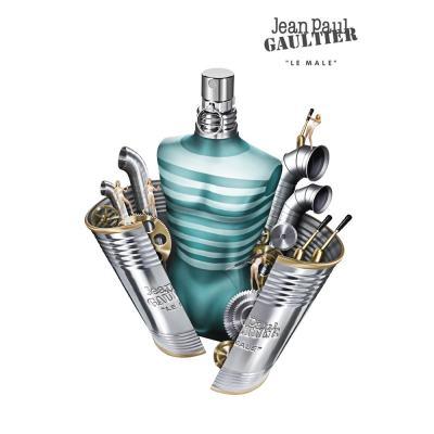 Imagem 3 do produto Perfume Le Male Jean Paul Gaultier - Perfume Masculino - Eau de Toilette - 75ml