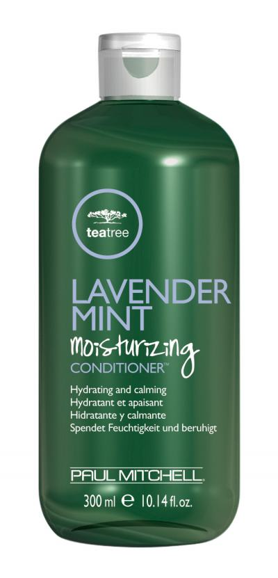 Imagem 1 do produto Paul Mitchell Tea Tree Lavender Mint Moisturizing - Condicionador Hidratante - 300ml