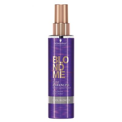 Schwarzkopf Blond Me Cool Blonde - Spray Condicionante - 150ml