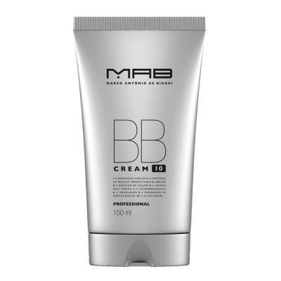 MAB BB Cream 10 -  Leave-In - 150ml
