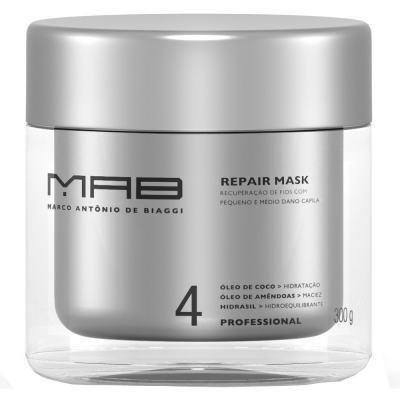 Mab Repair- Máscara Capilar - 300g