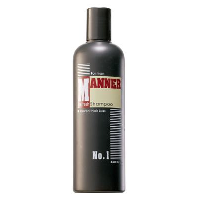 Nppe Manner Refresh - Shampoo de Limpeza Profunda - 360ml