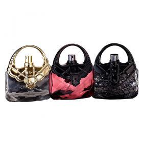 Sand Shopping Time Jean Pierre Sand - Feminino - Eau de Parfum - Kits de Perfumes - 3x 30ml
