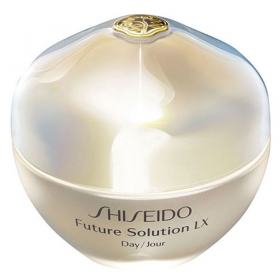 Hidratante Facial Shiseido Future Solution LX Daytime Protective - 50ml