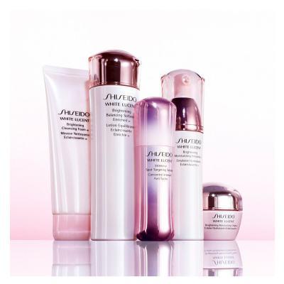 Imagem 2 do produto Creme Hidratante Iluminador Shiseido White Lucent Brightening Moisturizing Cream W - 50ml