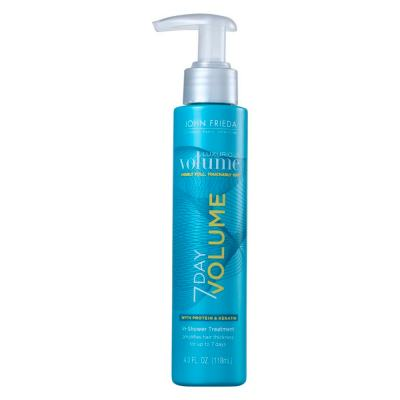 John Frieda Luxurious Volume 7 Day Volume In-Shower Treatment - Tratamento - 118ml