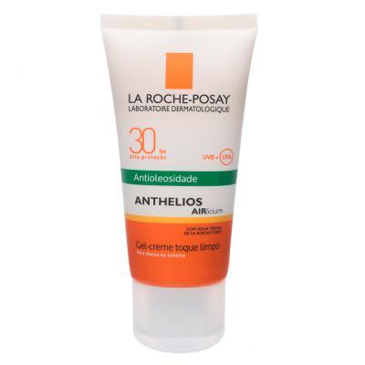 Imagem 1 do produto Anthelios Airlicium FPS 30 La Roche-Posay - Protetor Solar - 50g