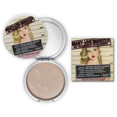 Imagem 2 do produto Mary Lou Manizer + What's Your Type? The Body Builder The Balm - Kit