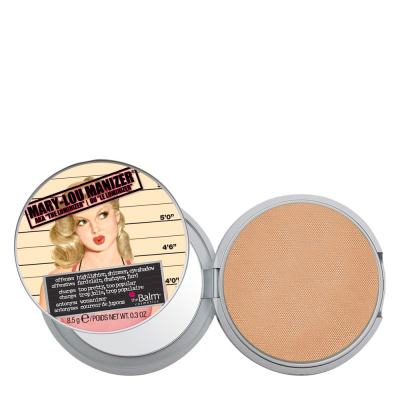 Imagem 4 do produto Mary Lou Manizer + What's Your Type? The Body Builder The Balm - Kit