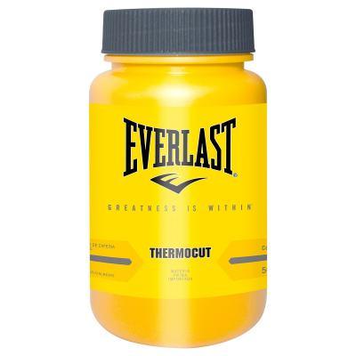 Thermocut 210Mg 60 Cápsulas - Everlast