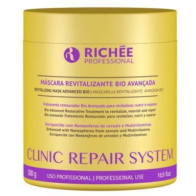 Richée Professional Clinic Repair System - Máscara Revitalizante - 500g