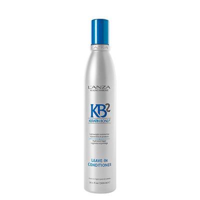 L'anza Keratin Bond² Leave-In - Condicionador Hidratante - 300ml