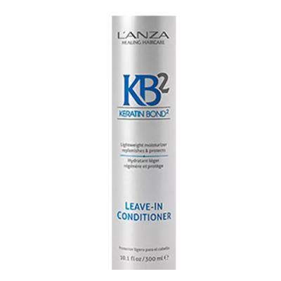 Imagem 2 do produto L'anza Keratin Bond² Leave-In - Condicionador Hidratante - 300ml