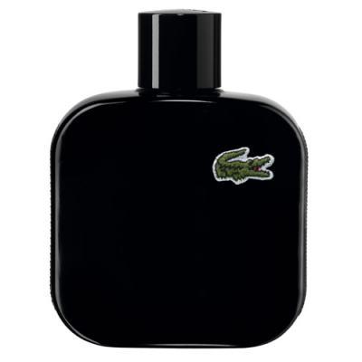EAU de LACOSTE L.12.12 Noir Lacoste - Perfume Masculino - Eau de Toilette - 100ml