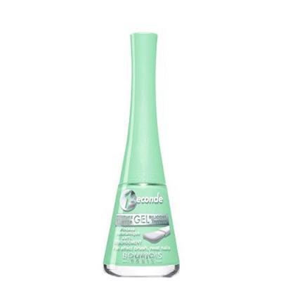 1 Seconde Gel Bourjois - Esmalte - T27 - Green Fizz