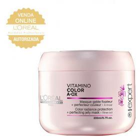 L'Oréal Professionnel Vitamino Color A.OX - Máscara de Tratamento - 200g
