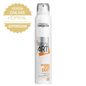 Tecni.Art Morning After Dust L´Oréal Professionnel - Shampoo a Seco - 200ml