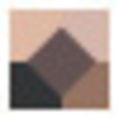 Imagem 2 do produto Sombra Hypnôse Star Eyes Palette Lancôme - Sombra Compacta - ST1 - Brun Adoré