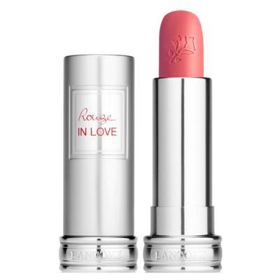 Rouge In Love Lancôme - Batom De Longa Duração - 322M - Corail in Love