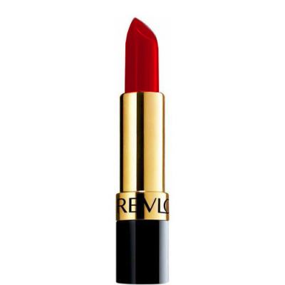 Super Lustrous Lipstick Revlon - Batom - Love That Red
