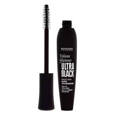 Imagem 3 do produto Volume Glamour Ultra Black Bourjois - Máscara para Cílios - Ultra Black
