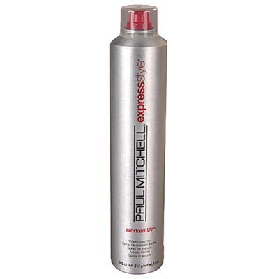 Paul Mitchell Express Style Worked Up - Spray Fixador - 365ml