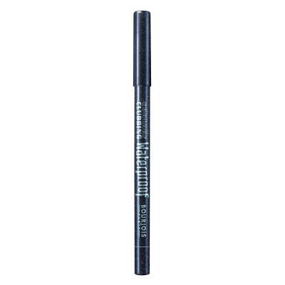 Imagem 3 do produto Contour Clubbing Waterproof Bourjois - Lápis para Olhos - 56 - Blue it Yourself