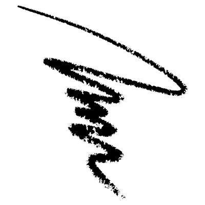 Imagem 3 do produto Schwing The Balm - Delineador - Preto