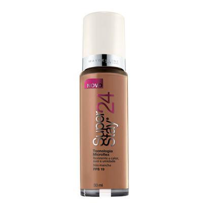 Super Stay 24H Maybelline - Base Facial - Cocoa Dark