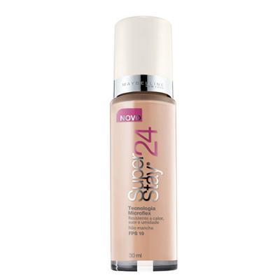 Super Stay 24H Maybelline - Base Facial - Classic ivory Light