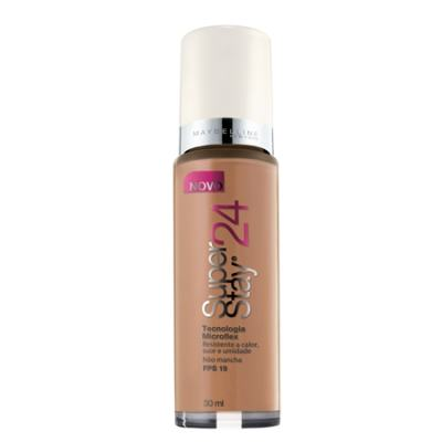 Imagem 1 do produto Super Stay 24H Maybelline - Base Facial - Caramel Dark