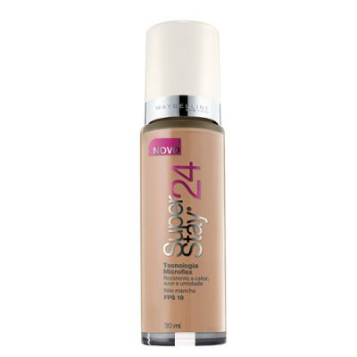 Super Stay 24H Maybelline - Base Facial - Pure Beige Medium