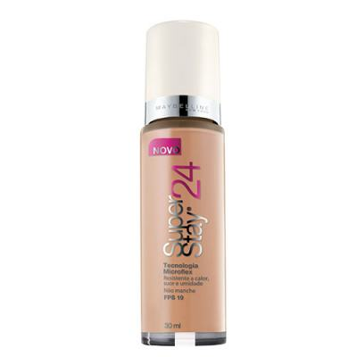 Super Stay 24H Maybelline - Base Facial - Classic Beige Medium