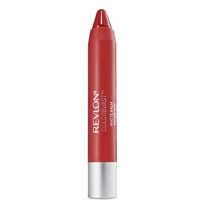 Colorbust Matte Balm Revlon - Batom - 240 - Striking