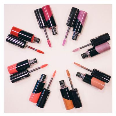 Imagem 3 do produto Lacquer Shiseido - Gloss - VI 207