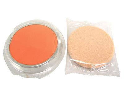 Imagem 3 do produto Refil - UV Protective Compact Foundation FPS35 Shiseido - Base Facial - Medium Beige - SP60