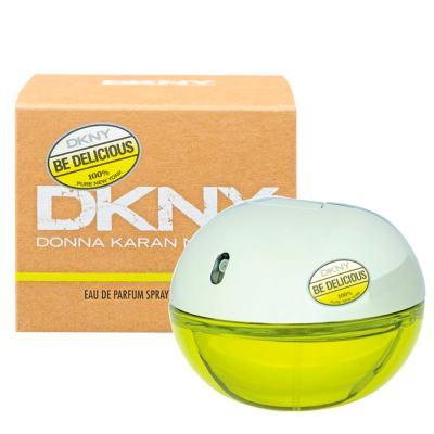 Imagem 2 do produto Be Delicious Dkny - Perfume Feminino -  Eau de Parfum - 100ml