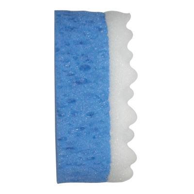 Esponja Para Banho Marco Boni Soft Revitalizante 1 Unidade Cores Sortidas