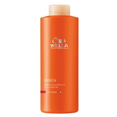 Wella Care Enrich - Condicionador - 1L