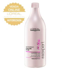 L'Oréal Professionnel Vitamino Color A.OX - Condicionador - 1500ml