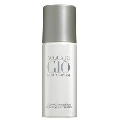 Imagem 1 do produto Acqua Di Giò Déodorant Homme Giorgio Armani - Desodorante Spray Masculino - 150g