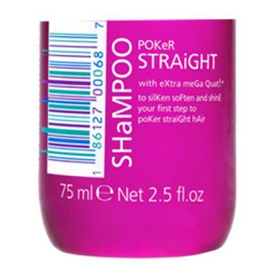 Imagem 2 do produto Lee Stafford Poker Straight - Shampoo Disciplinador - 75ml