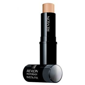 Photoready Insta-Fix MakeUp Revlon - Base em Bastão - Natural Beige