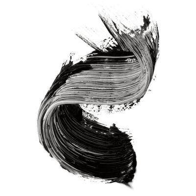 Imagem 4 do produto Volume Glamour Effet Push Up Bourjois - Máscara para Cílios - Ultra Black