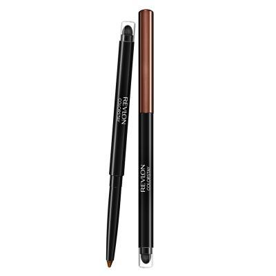 Colorstay Eyeliner 16hrs Revlon - Delineador - Black Brown