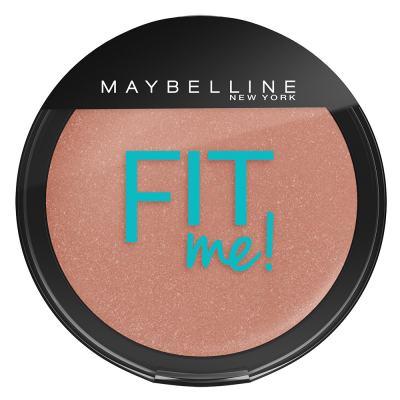 Fit Me! Maybelline - Blush para Peles Claras - 01 - Tão Eu