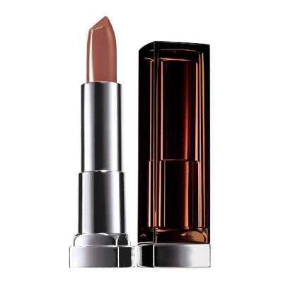Imagem 1 do produto Color Sensational Nudes Impecáveis Maybelline - Batom - 205 - Xeque Matte