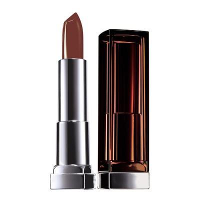 Imagem 1 do produto Color Sensational Nudes Impecáveis Maybelline - Batom - 208 - Sem Censura